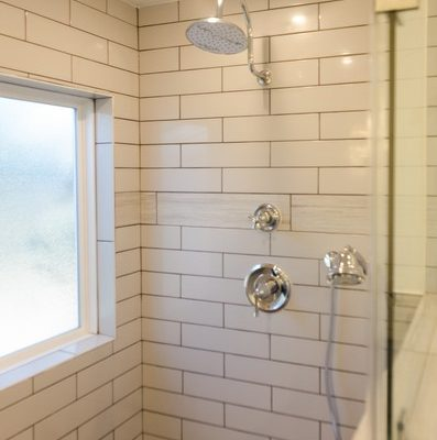 Bathroom in the Heights